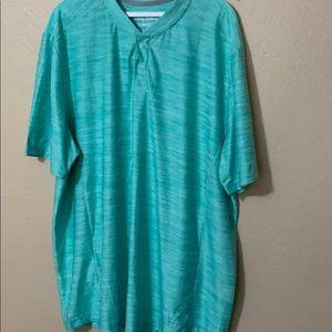 Tommy Bahama short sleeved shirt